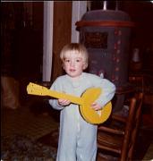Play that banjo